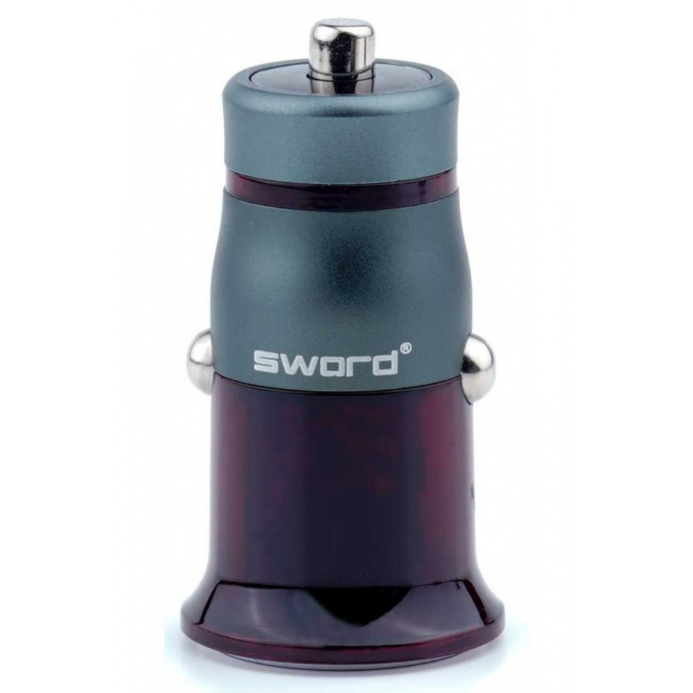 SWORD 18W Mini  Hızlı Araç Şarj / Çakmaklık Adaptörü