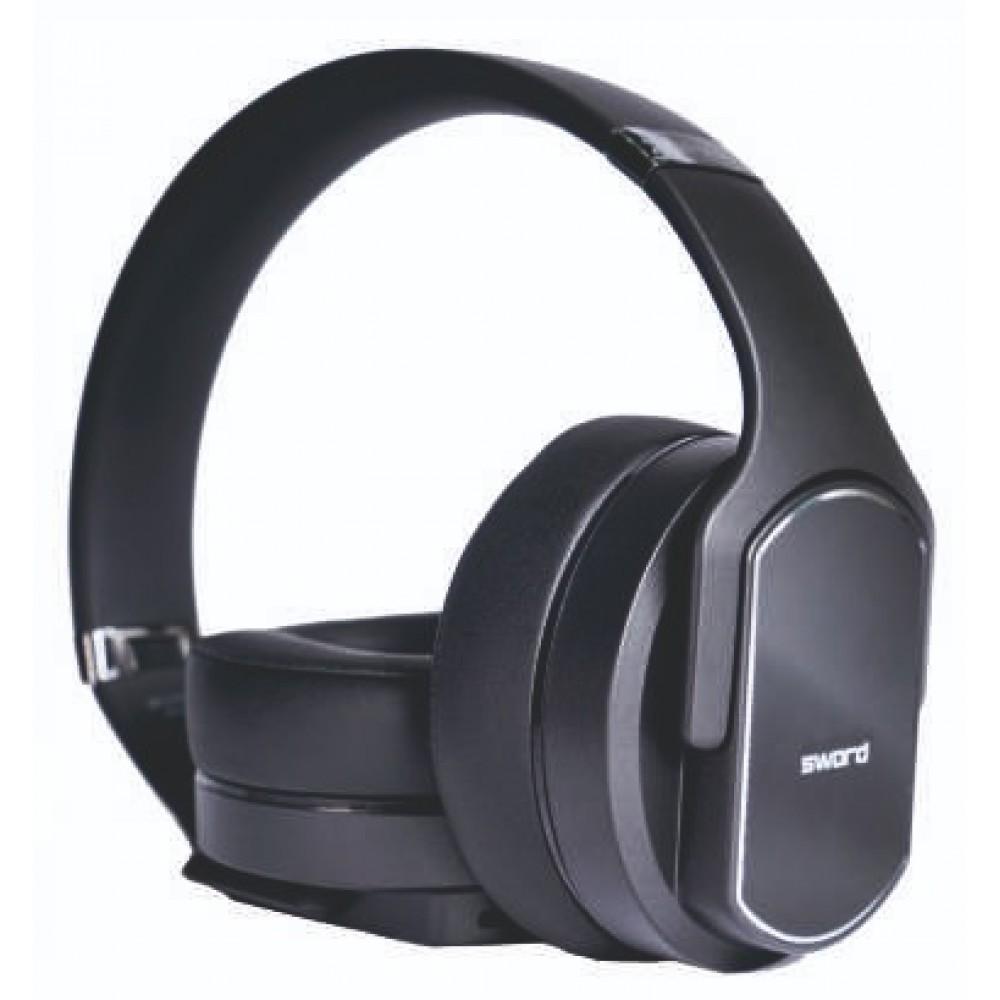 Sword Kablosuz Bluetooth Kulaklık & Hoparlör